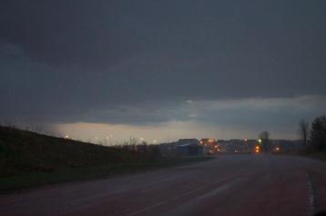Storm Nebraska April 2013 Jamie Vesay IMG_0491 - Version 2