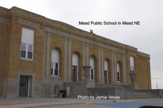 Mead public school in Mead NE Photo by Jamie Vesay WM LBLD IMG_0762