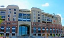 Memorial Stadium Lincoln