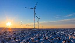 th_Wind Farm at sunset Winter 111614 Jamie Vesay WM IMG_5995 - Version 3