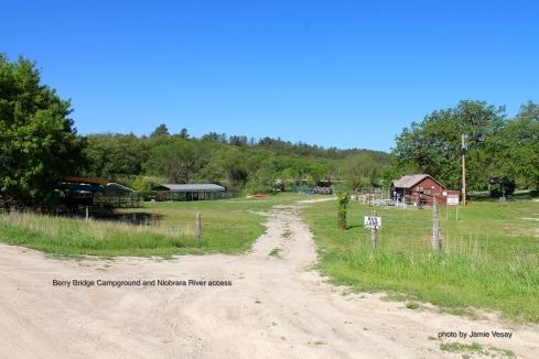 Berry Bridge Campground at Niobrara river 514 LBLD Jamie Vesay WM IMG_9410 - Version 2