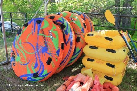 Niobrara River tubes LBLD Jamie Vesay WM IMG_9477 copy