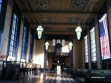 Durham Museum Omaha