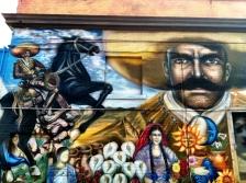South Omaha mural