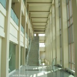ND atrium space in Omaha