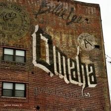 Omaha on brick