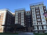 Blackstone building Omaha