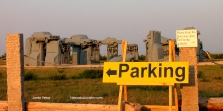 Carhenge parking CRPD WMD Jamie Vesay NELocation IMG_4466 - Version 2