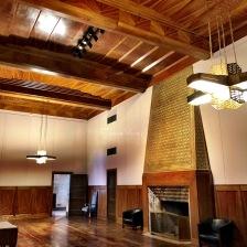 Founders room in Joslyn Art Museum