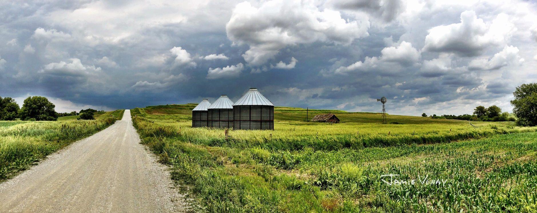 Nebraska Film & Photography Locations